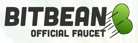 Get Some Free Beans from Our Official Faucet and Try Bean Cash Today!